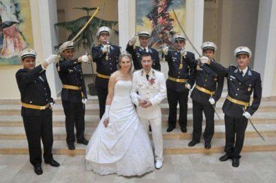 rendőresküvő